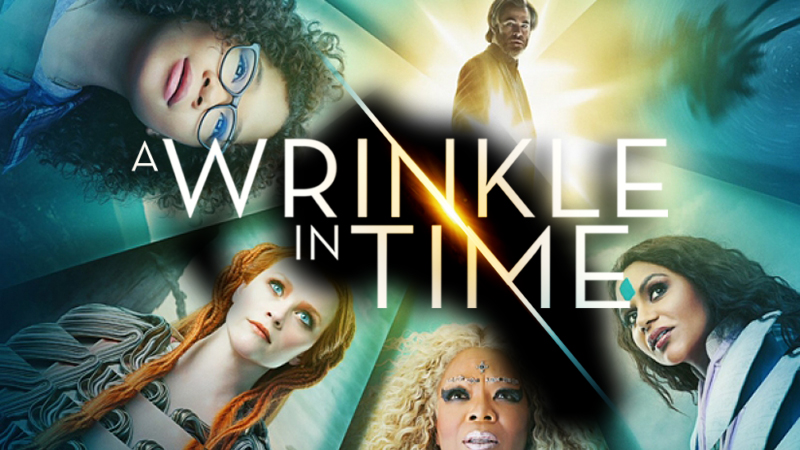 A WRINKLE IN TIME WS POSTER