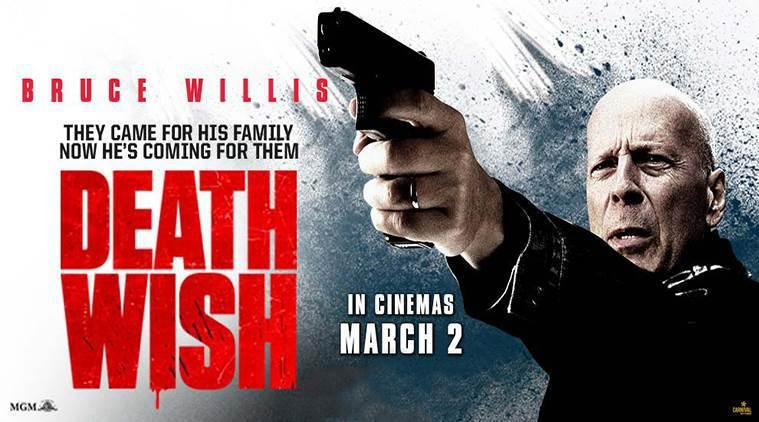 DEATH WISH WS 2