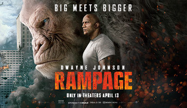 RAMPAGE WS POSTER PRIME