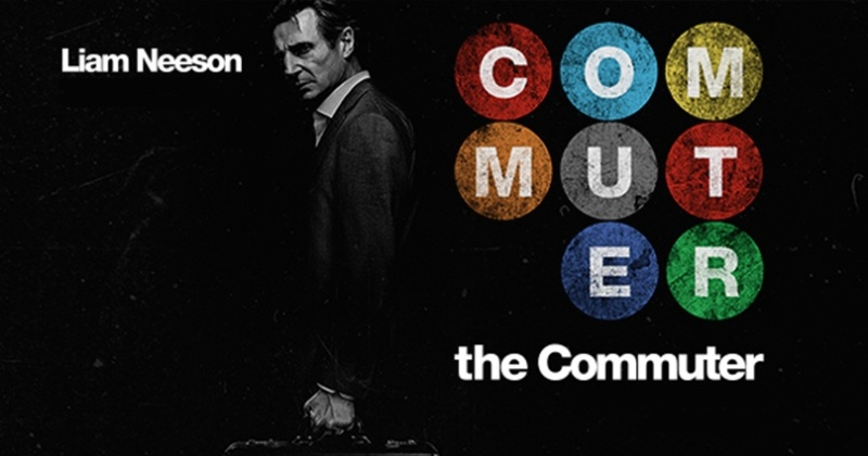 THE COMMUTER WS 2