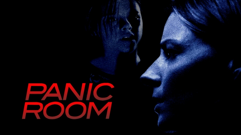 PANIC ROOM WS POSTER PRIMOSA