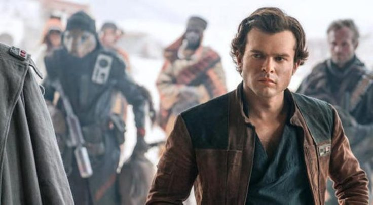 SOLO; A STAR WARS STORY WS PIC 1 PRIME