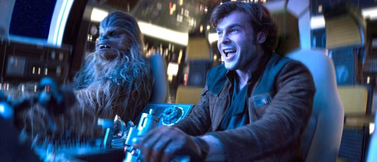 SOLO; A STAR WARS STORY WS PIC 2