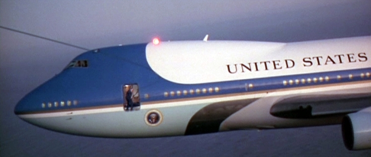 AIR FORCE ONE WS PIC 5
