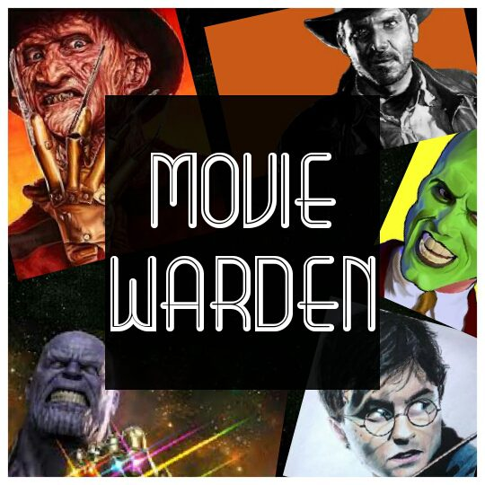 MOVIEWARDEN