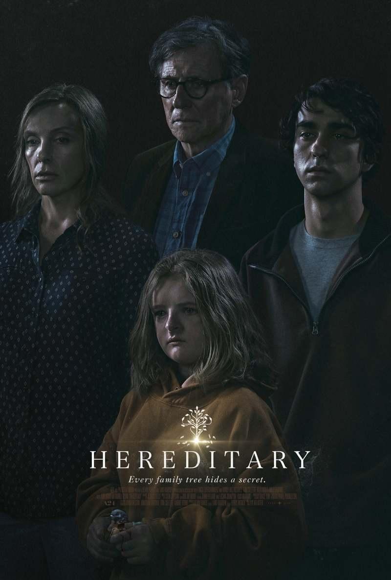 HEREDITARY MOVIE POSTER2