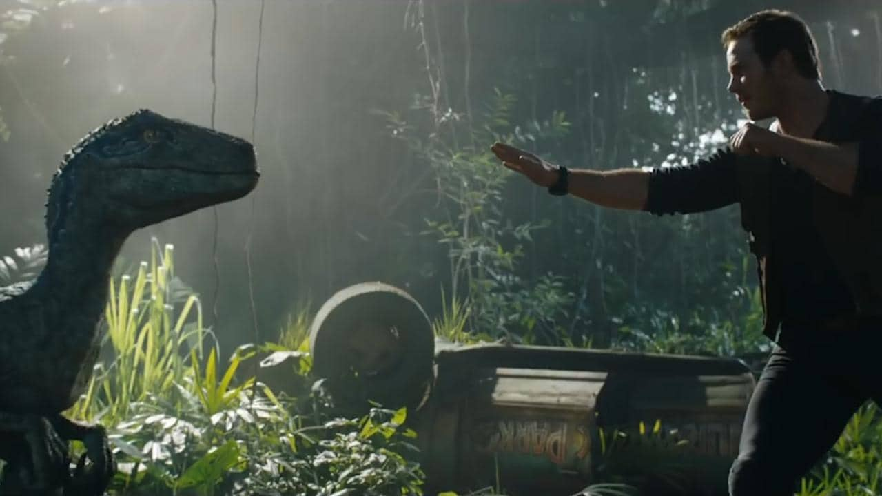 JURASSIC WORLD; FALLEN KINGDOM WS PIC 4