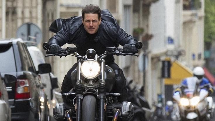 MISSION IMPOSSIBLE; FALLOUT WS PIC 4