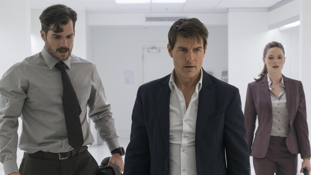 MISSION IMPOSSIBLE; FALLOUT WS PIC 5