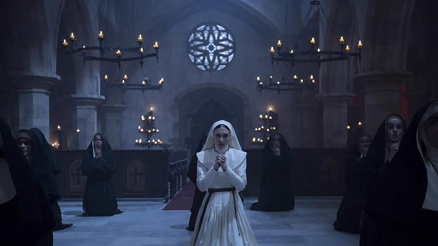 THE NUN WS PIC 2