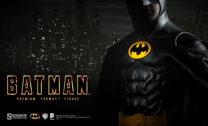 BATMAN 89 MOVIE POSTER