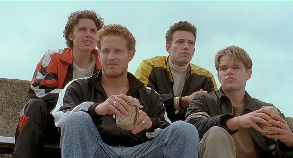 GOOD WILL HUNTING WS PIC 5