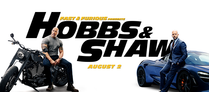 HOBBS AND SHAW POSTER ALPHA